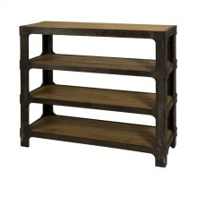 Belarious Wood Bookshelf