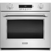 "Monogram 30"" Professional Electronic Convection Single Wall Oven Product Image"