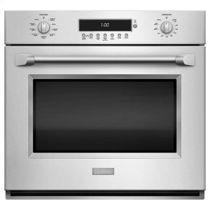"MonogramMonogram 30"" Professional Electronic Convection Single Wall Oven"