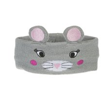 Kids Mouse Ear Warmers.