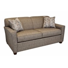 Fayetteville Sofa or Full Sleeper