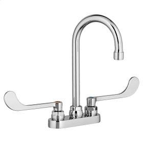 Monterrey Centerset Bathroom Faucet - Polished Chrome