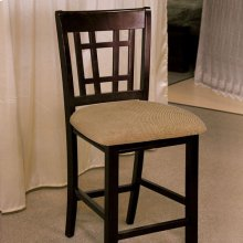 Central Park Iii Counter Ht. Chair (2/box)
