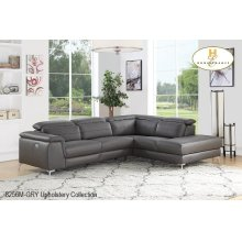 2pc Power Motion Sectional