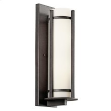 Camden Collection Outdoor Wall 2Lt Fluorescent AVI
