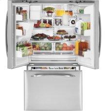 GE Profile ENERGY STAR® 28.5 Cu. Ft. French-Door Refrigerator