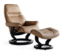 Stressless® Sunrise Small in Paloma Leather Product Image