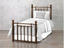 Hancock Twin/Juvenile Bed