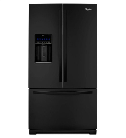 29 cu. ft. French Door Refrigerator with Flexible Capacity that Stores More