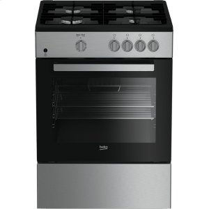 "Beko24"" Slide-In Gas Range"