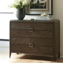 Joelle - Bachelor's Chest - Carbon Gray Finish