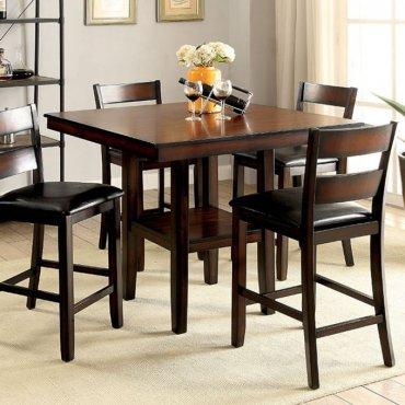 Norah Ii 5 Pc. Counter Ht. Table Set
