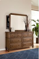 Mirror with Jewelry Storage Product Image