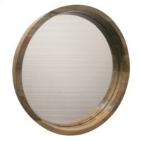 Accent Mirror/evynne Product Image