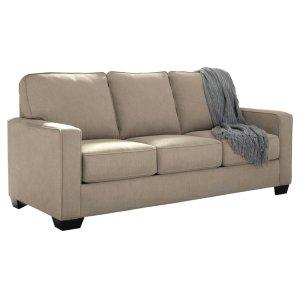 Ashley FurnitureSIGNATURE DESIGN BY ASHLEZeb Full Sofa Sleeper
