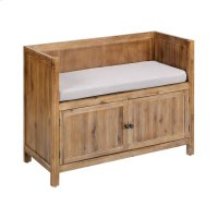 Bensonhurst Storage Bench Product Image