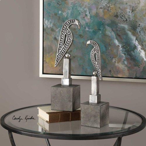 Navya Sculptures S/2