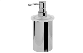 Free Standing Soap Dispenser