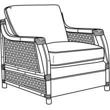 Roselle Chair