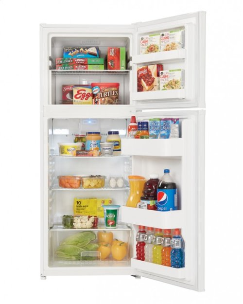 Danby 12.3 cu. ft. Apartment Size Refrigerator