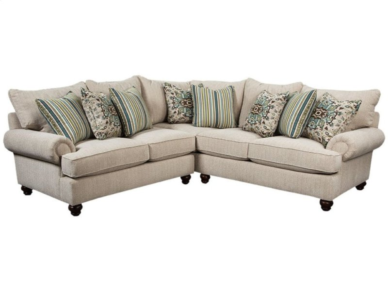 7970SECT in by Craftmaster Furniture in LaFollette, TN ...