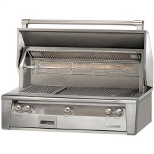 "42"" Standard Built-In Grill"