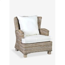 Oasis Club Chair (30x35x34)