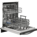 Frigidaire 24'' Built-In Dishwasher With Evendry(tm)