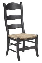 Crawford Ladderback Side Chair Product Image