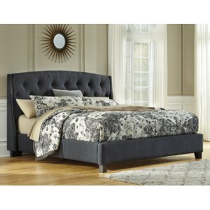 Ashley Furniture Kasidon - Multi 3 Piece Bed Set (Queen)