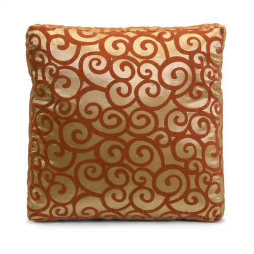 Harbin Square Box Pillow - 16 x 16