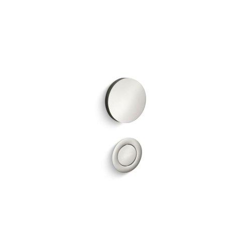 Trim Kit - Nickel Silver