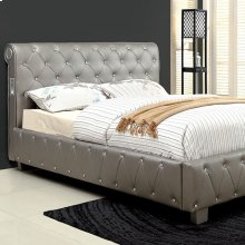 California King-Size Juilliard Bed
