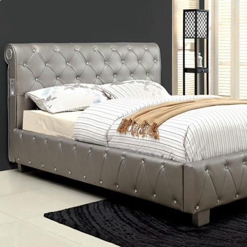 Full-Size Juilliard Bed