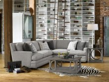 Riley Sectional Lft Arm 2Sofa Rt Arm Corner