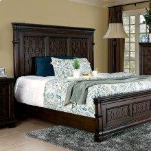 Queen-Size Minerva Bed