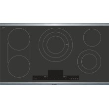 """Benchmark 36"""" Electric Cooktop"""