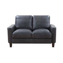 5309wl Chino Loveseat 177066 Grey