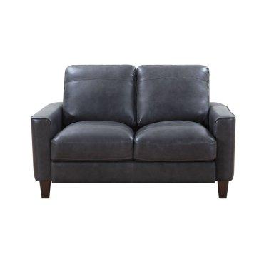 5309wl Chino Loveseat 177066 Grey