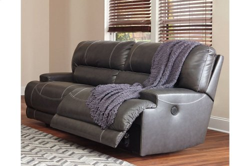 U6090081 In By Ashley Furniture In Somerville Tx 2 Seat Reclining