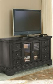 60 In. Entertainment Console Product Image