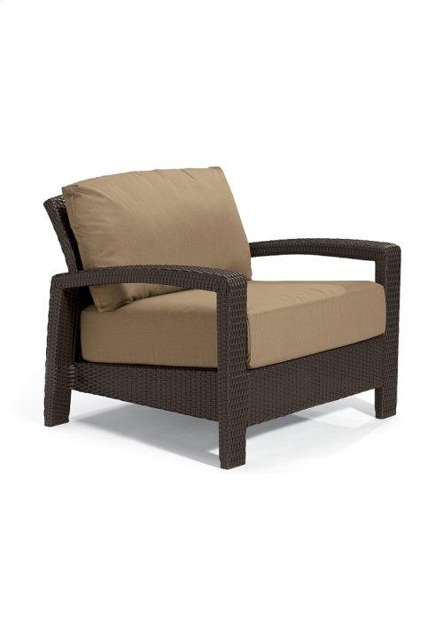 Evo Woven Arm Chair