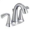 Fluent Centerset Bathroom Faucet  American Standard - Oil Rubbed Bronze