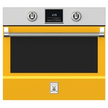 "30"" Single Wall Oven - KSO Series - Sol"