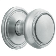 Satin Chrome 5068 Estate Knob