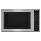 "Stainless Steel 25""Countertop Microwave Oven with Convection Product Image"