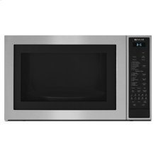 """Stainless Steel 25""""Countertop Microwave Oven with Convection"""