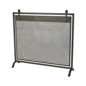 Bannockburn Fire Screen
