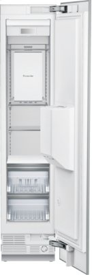 18 inch Built in Freezer Column with Ice & Water Dispenser, Right Swing T18ID900RP Product Image