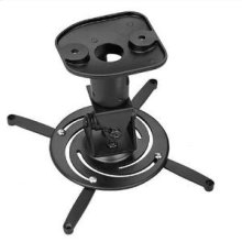 Universal Projector Mount - 30 lbs 360° Swivel